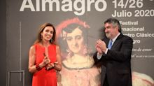 El Ministro de Cultura destaca la importancia del regreso del teatro a España