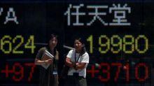 U.S. tax plan hopes lift global stocks, dollar strengthens