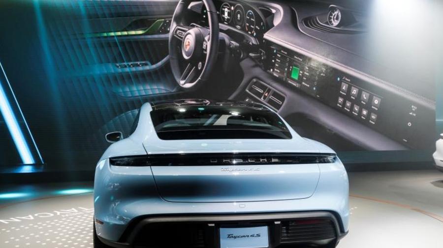 El Salón del Automóvil de Los Ángeles abre con la vista puesta en la electricidad