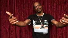 Snoop Dogg goes on sweary rant about Kanye and Trump
