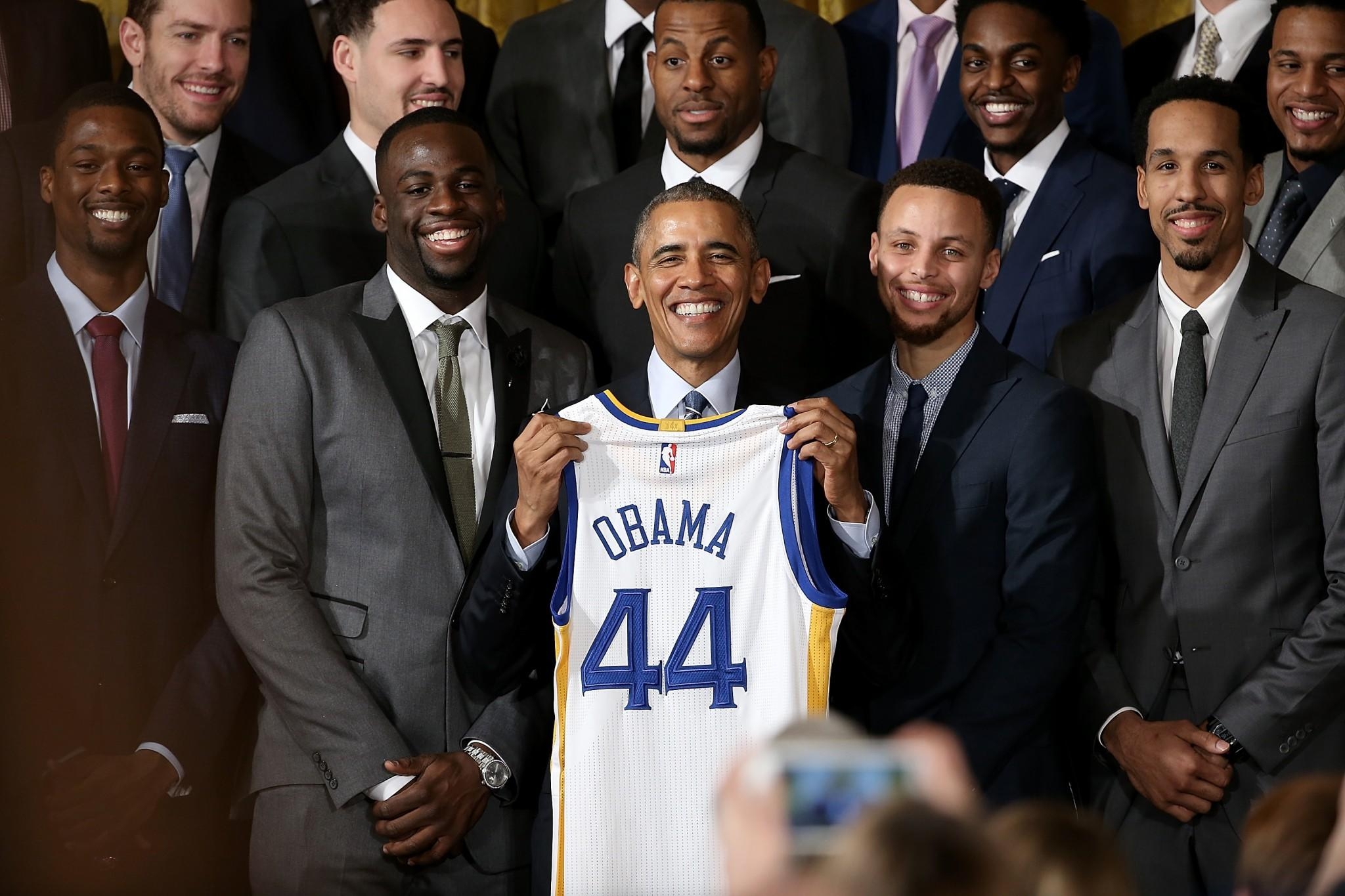 ... hot brian scalabrine 24 21 or 44 stephen curry pays tribute to  president obama with mlk store image is loading boston celtics brian  scalabrine white ... 244e5d331