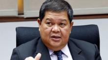 Philippine central bank governor Espenilla dies