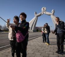 Waves of Chinese tourists invade North Korea