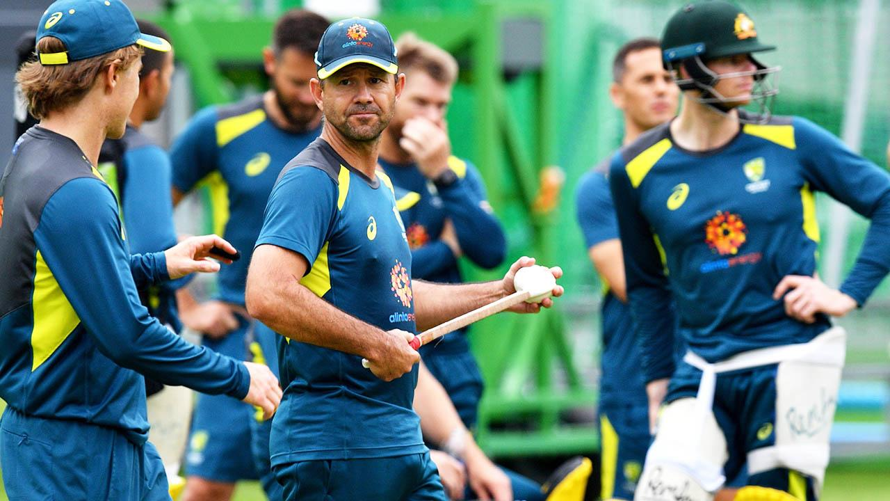 'The boys love him': Australia's secret weapon in bid for World Cup glory