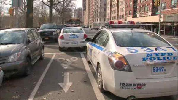 Apparent domestic dispute leads to stabbing in Central Park