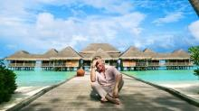 This Guy Created His Dream Travel Job: Meet the Spa Whisperer