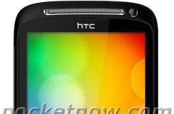 HTC leaks suggest big, small, buttonless, and Brew MP-based phones are on the way
