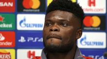 Merson backs new signing Partey to shine at Arsenal
