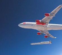 Sir Richard Branson: Virgin Orbit rocket fails on debut flight