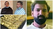 Mastermind Fareed Faisal used diplomatic channels to smuggle 230 kgs of gold to Kerala