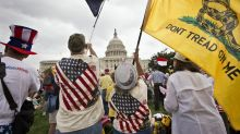 Pop quiz: What's wrong with the tea party?