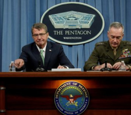 Cooperation with Russia in Syria would not be based on trust: U.S. general
