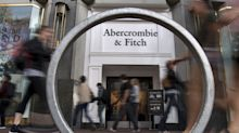 Abercrombie falls short, a glittering quarter for Signet, Apple buys AI startup