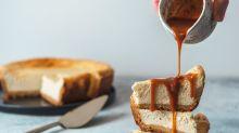 Why Cheesecake Factory Sales Data Sent Restaurant Stocks Soaring