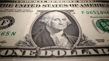 Dollar gains vs yen, Swiss franc as U.S. stocks bounce back