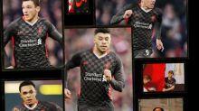 Foot - ANG - Liverpool - Un troisième maillot à damier pour Liverpool