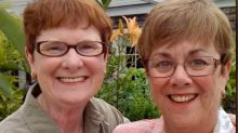 Lesbian Couple Claims Senior Community Turned Them Away Because Of Their Sexuality