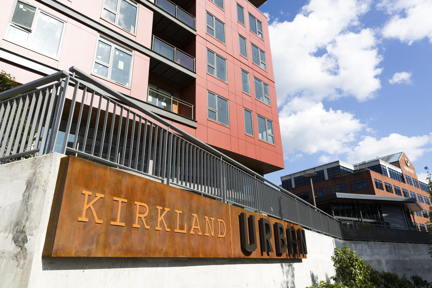 News post image: It's finally known how much Google paid for Kirkland Urban