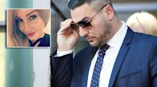 Mehajer found guilty of intimidating ex-wife