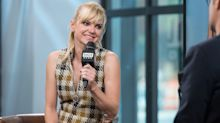 Anna Faris: 'Thank God' my mom won't be reading my new book
