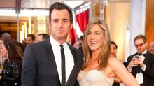 Justin Theroux Wishes Ex-Wife Jennifer Aniston Happy Birthday & Says She's Triumphantly 'Grabbing 2020'