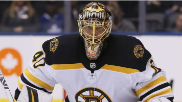 Power Rankings: Bruins quietly making a move