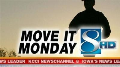 Move It Monday: Breast Cancer Survivors Exercise