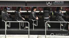 Wolff: F1 deveria abrir rádio interno das equipes para entreter os fãs