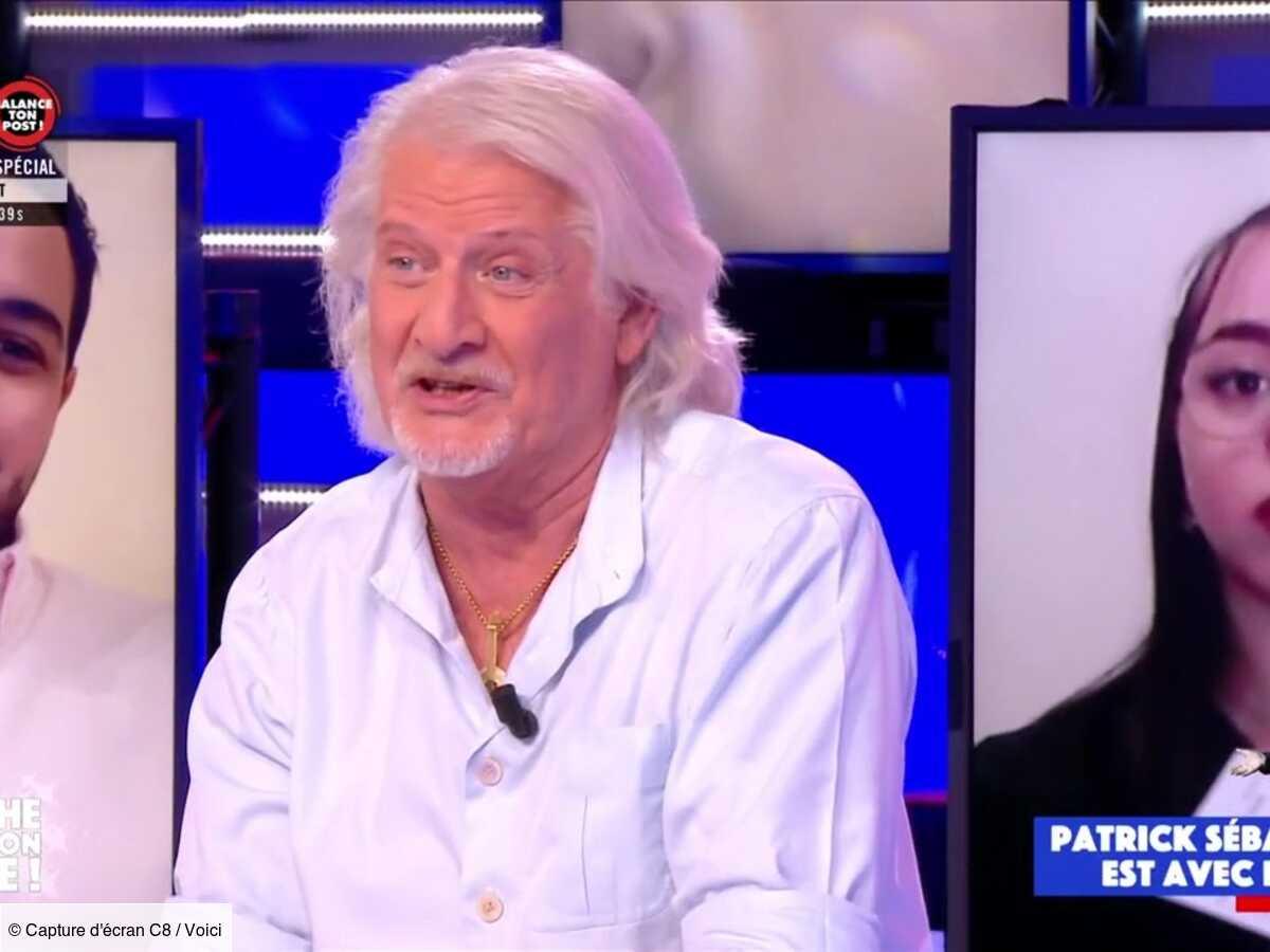 VIDEO Patrick Sébastien : pourquoi il ne redeviendra JAMAIS animateur