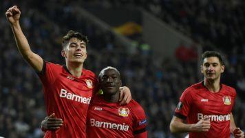 Lösbare Aufgaben für deutsche Europa-League-Starter