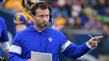 McVay more optimistic now about having a season