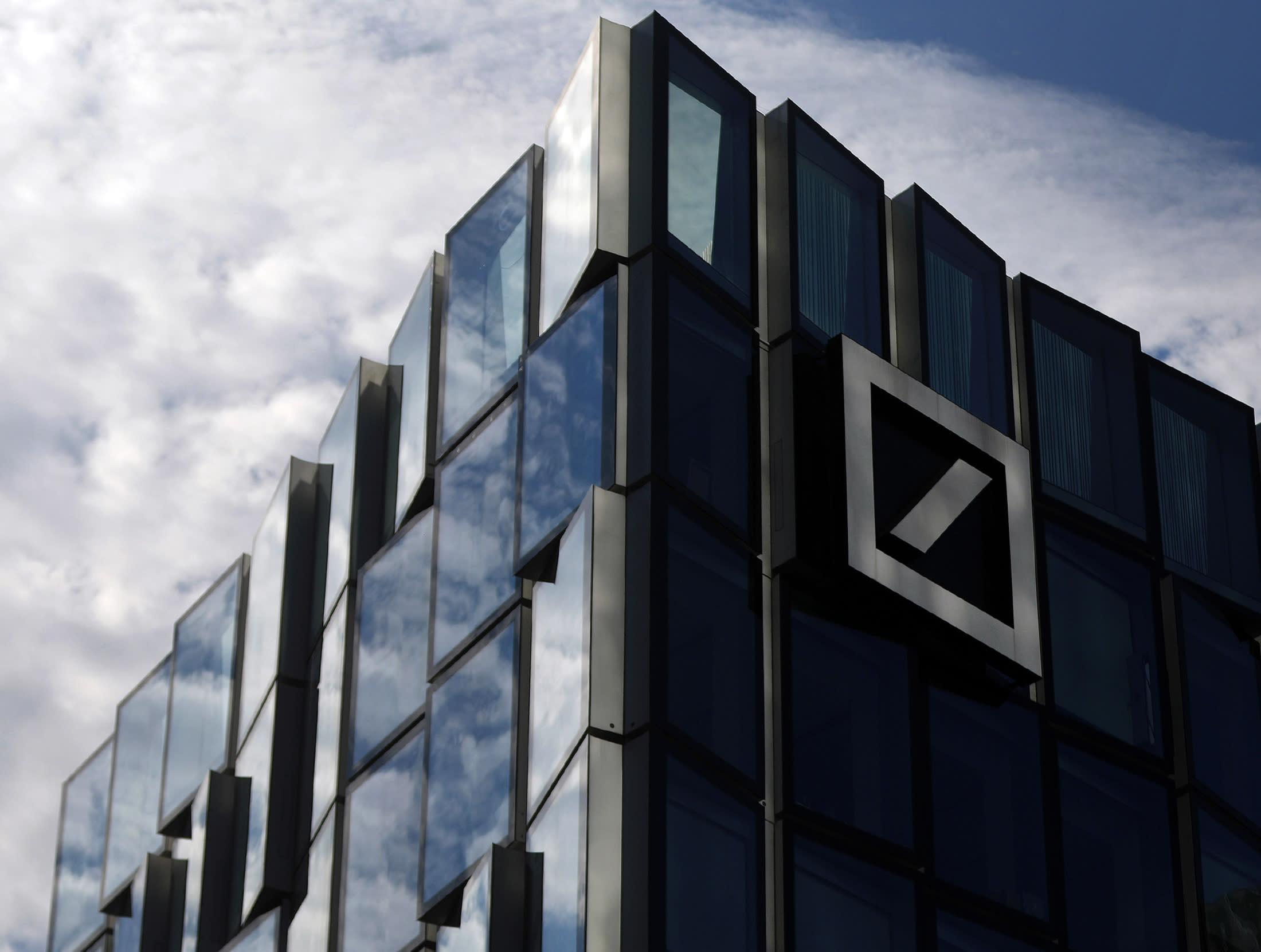 Deutsche Bank Emerges as Whistle-Blower in Bond-Rig Probe