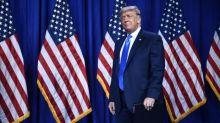 Etats-Unis : Donald Trump officiellement investi par le Parti républicain pour la présidentielle américaine