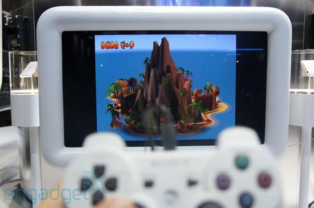 PlayStation Vita TV seeing 'strong response' outside of Japan, Sony looking into EU / US launch