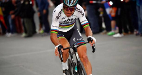 Cyclisme - Gand-Wevelgem - Gand - Wevelgem : Peter Sagan face aux purs sprinteurs