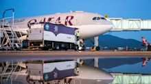 Qatar Cites Covid-19 in Bid to Regain Access to Neighbors' Skies