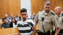 Immigrant accused of killing Iowa student pleads not guilty
