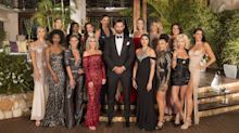 The Bachelor UK's Alex and Alicia reveal they briefly split up after filming the show
