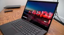 Lenovo unleashes lots of laptops for the fall