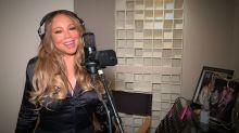 """Mariah Carey habla sobre su matrimonio con el esposo de Thalía: """"Tommy Mottola no era ningún príncipe azul"""""""