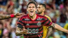Embalo de Pedro é arma do Flamengo para compensar ausência de Gabigol