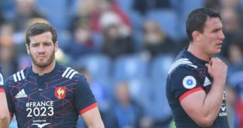 Rugby - Tournoi - Tournoi des 6 Nations : Louis Picamoles et Camille Lopez en lice pour le titre de joueur du Tournoi