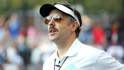 What 'Ted Lasso' tells us about soccer in America