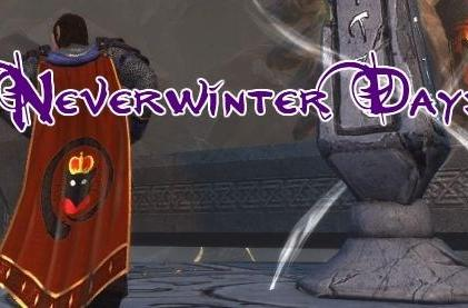 Neverwinter Days: The great economic collapse of 2013
