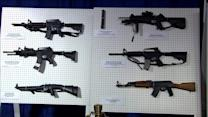 Mayor Emanuel`s update to assault weapons ban to be considered