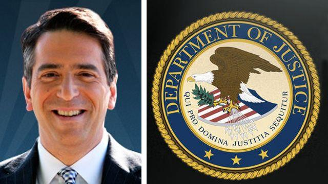 Rpt: DOJ investigated Fox News reporter in 2009 leak probe