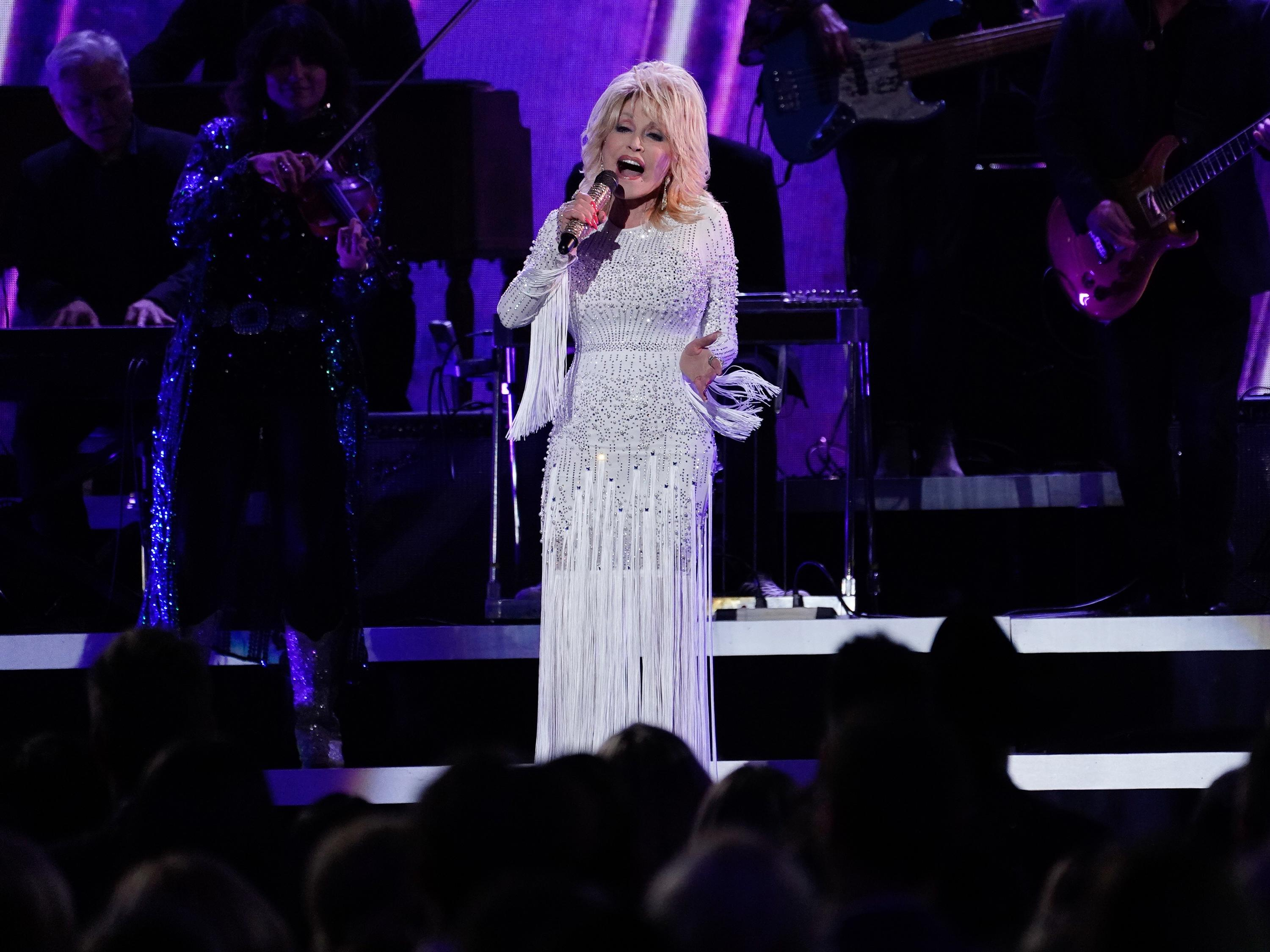 dolly parton challenge - photo #46