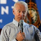 Joe Biden Promises Rich Donors He Won't 'Demonize' The Wealthy If Elected President