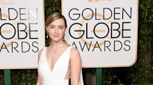 The Style Evolution Of Saoirse Ronan: Oscar Nominee And Red Carpet Risk-Taker