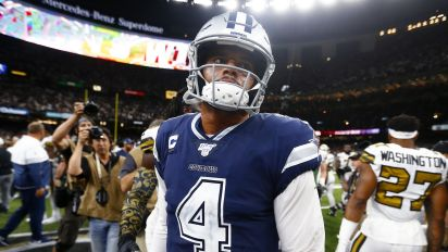 Dak finds Breonna Taylor decision 'disgusting'